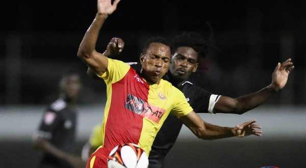 Theobald thunderbolt keeps Stars shining, as they stay top of Pro League