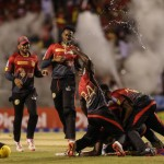 CPL 17 TKR Review: 'Dey does only run until the Knights ketch dem'