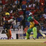 CPL 17: Knight Riders fight off Warriors; bid to avenge Patriots defeat in Saturday final
