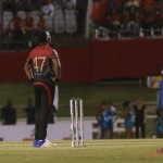 CPL 17: Celine Dion consolation for TKR as T&T lose twice in one night