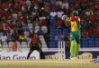 Guyana's Warriors triumph again; TKR face Eliminator on Friday after dramatic loss in Providence
