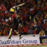 CPL 17: Cooper steals show to push Knight Riders to final victory over SKN Patriots