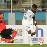 Dream over! T&T fall 2-1 to Honduras in scrappy affair before half-empty Couva stadium