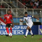 Kevan: We have not given up! Warriors vow to fight for TTFA and T&T, as Panama await