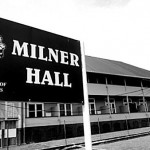 The UWI agrees to change Milner Hall name; CRFP celebrates historic decision