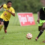 St Anthony's edge San Juan 3-2 in 'dogfight' to stay close to SSFL leaders; QRC, Benedict's win