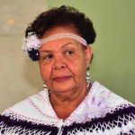 Farewell to a Carib queen; Dr Rowley pays respects to Jennifer Cassar
