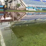 We're not blaming anyone! USSF official denies SPORTT account but keen to soothe tensions over Couva venue