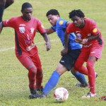 Fyzabad principal submits report to MoE; Williams: SSFL and MoE must look at player transfers
