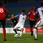 Pulisic: I want revenge! Warriors prepare for USA backlash in Gold Cup