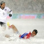 "TTFA ""concerned"" about USSF tweets; hits back with photo from SnowClásico"