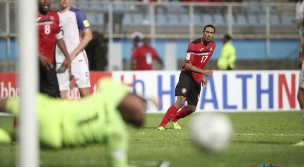 Warriors go up 16 points after USA win; T&T climb to 83rd spot in FIFA rankings