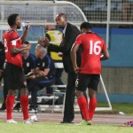 Kelvin: The Hex table doesn't lie; T&T had poor campaign and Lawrence is lucky to have his job