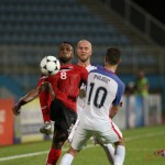 T&T land Oct friendly away to Thailand; plus how Warriors' activity compares with rivals