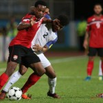 TTFA confirm Nov friendlies against Guyana and Grenada, Warriors include Levi, Molino and Bateau