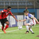 Kiryat kid: Levi Garcia swaps Dutch Eredivisie for Israeli Premier League