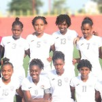 T&T U-17 Women eliminated from WCQ series after 3-1 loss to Jamaica