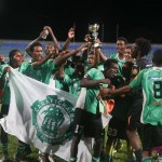 "Intercol 2017: Bourne to the rescue, as 10-man ""Caps"" edge Chaguanas North to zonal title"