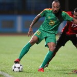 "Lawrence: T&T ""showed character"" to level with Grenada; Molino: ""It's a learning process"""