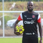 Alajuelense release Boatswain after four months; agents discuss life for T&T players in Latin America