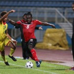 Warriors disappoint again; Shahdon strikes from off the bench in drab draw with Guyana