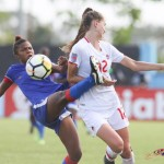 Haiti make histoire! French-speaking islanders take maiden World Cup spot; Mexico edge USA