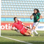 U-20 Women: USA down Nicaragua while Mexico whip foreign-assembled Jamaicans