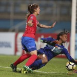 Dennecia scores again but Costa Rica hand T&T third straight CONCACAF defeat