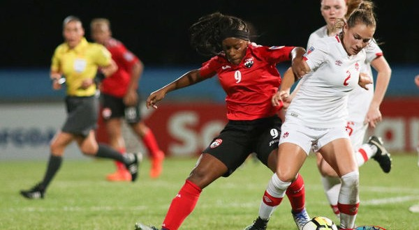 Shabazz: We showed talent but couldn't keep pace with Canada; T&T look to end on high