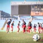 "Concacaf withdraws invitation to T&T U-15 Women; St Rose mum as ""elite team"" grounded"