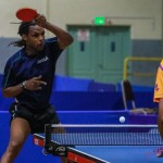 St Louis/Chung v TTTTA: Court ruling could deny T&T's table tennis place at Commonwealth Games