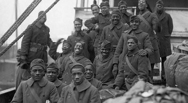 Gikes: Is 11/11 about remembrance; or chain up? Black West Indians must tell our story of WWI