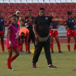 U-20 Women's Championship: Expert doubtful Ato Boldon Stadium can withstand 16 games in 11 days