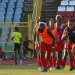 U-20 Women bid to brighten mood; Shabazz seeks positive performance in CONCACAF tourney