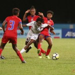 Shabazz: Haiti caught us by surprise; U-20 Women must recover quickly with Canada lurking