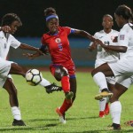 """It wasn't about qualifying, it was about stability!"" Shabazz shares vision for T&T's women's football"