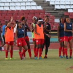 Ready to represent! (Video) T&T Women's U-20 squad talk to Wired868TV