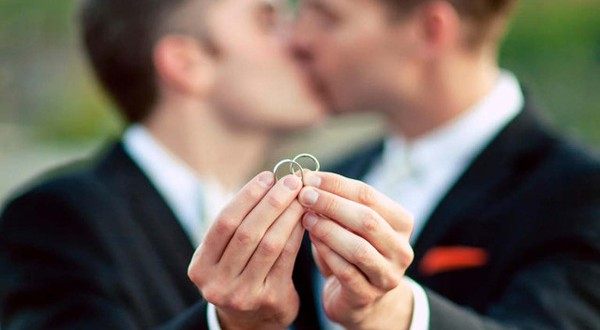Letter to the Editor: Marriage ought not to be confined to heterosexual couples