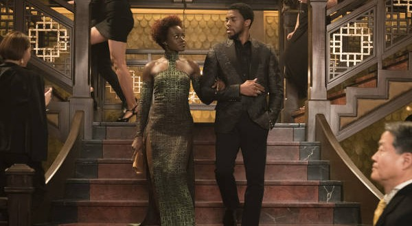 Claude's Comments: Black identity, Pt V: How Black Panther altered China's attitude to dark complexion