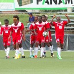 Montel saves penalty as Central FC edge out Atlántico for Caribbean semifinal spot