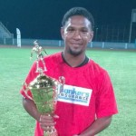 Overjoyed Rochford gets ACL repair; ex-World Youth Cup player gets surgery at San F'do General