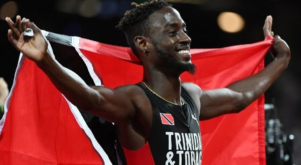 Jereem fights back to earn 200m gold; Team TTO looks to relays