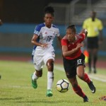 Shabazz: Time for T&T Women to re-establish reputation; Young and Mims named in 20-member squad