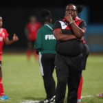 """This is as far as I could carry it!"" Shabazz quits as T&T women's football coach"