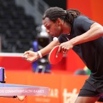 Dexter St Louis dies at 51; TTOC president pays homage to iconic T&T table tennis player