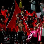 Goldmember: Ahye takes flag as Team TTO start Commonwealth campaign with quiet diplomacy