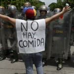 US Embassy: US offers $20 million to offset 'Maduro-made humanitarian crisis' in Venezuela