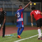 Lawrence: 'Every game is a final now'; new Qatar qualifying format spells trouble for T&T