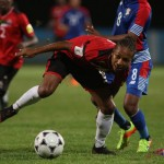 "TTFA ""killing dreams"" of our young players; SSFL president ""fearful"" as inactive U-20s near Concacaf tourney"