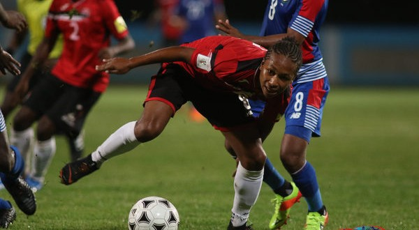 """TTFA """"killing dreams"""" of our young players; SSFL president """"fearful"""" as inactive U-20s near Concacaf tourney"""